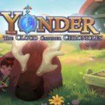 Обзор: Yonder: The Cloud Catcher Chronicles - Приключение на минималках 1