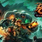 Обзор: Battle Chasers Nightwar - Трое в сете, не считая игрока 1
