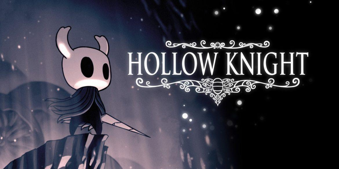 Hollow Knight - Повесть о зловещей метройдвании 103