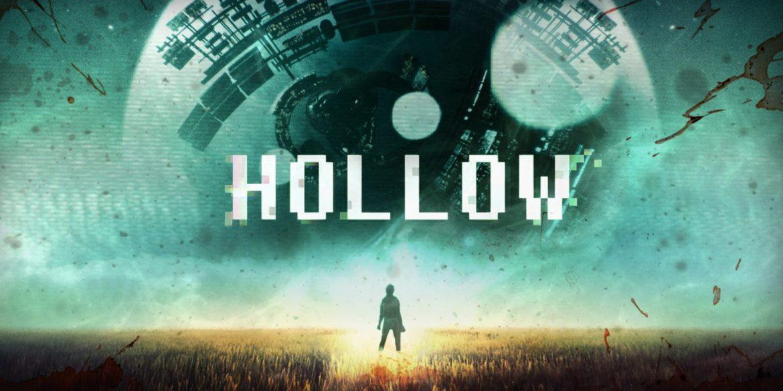 Обзор: Hollow - И снова космос, и снова станция 2
