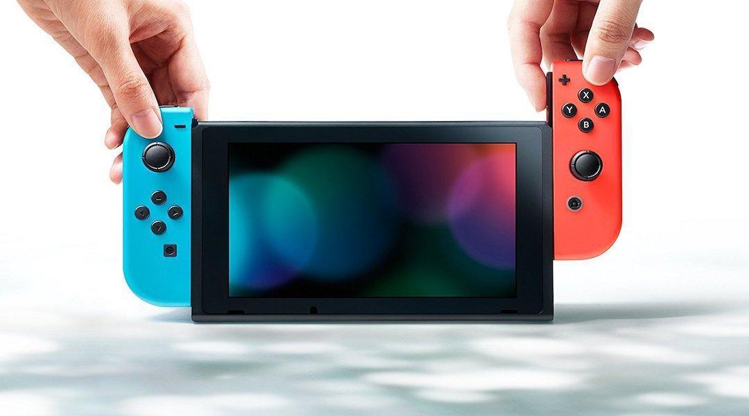 Nintendo Switch получила обновление 12.0.0 - без нововведений 2