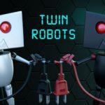 Обзор: Twin Robots - Черно-белый порт 1