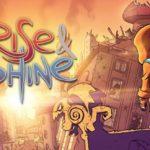 Обзор: Rise & Shine - Игровойны 7