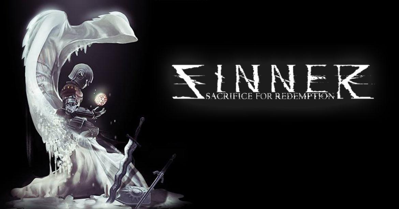 Обзор: Sinner Sacrifice For Redemption - Грешные души 9