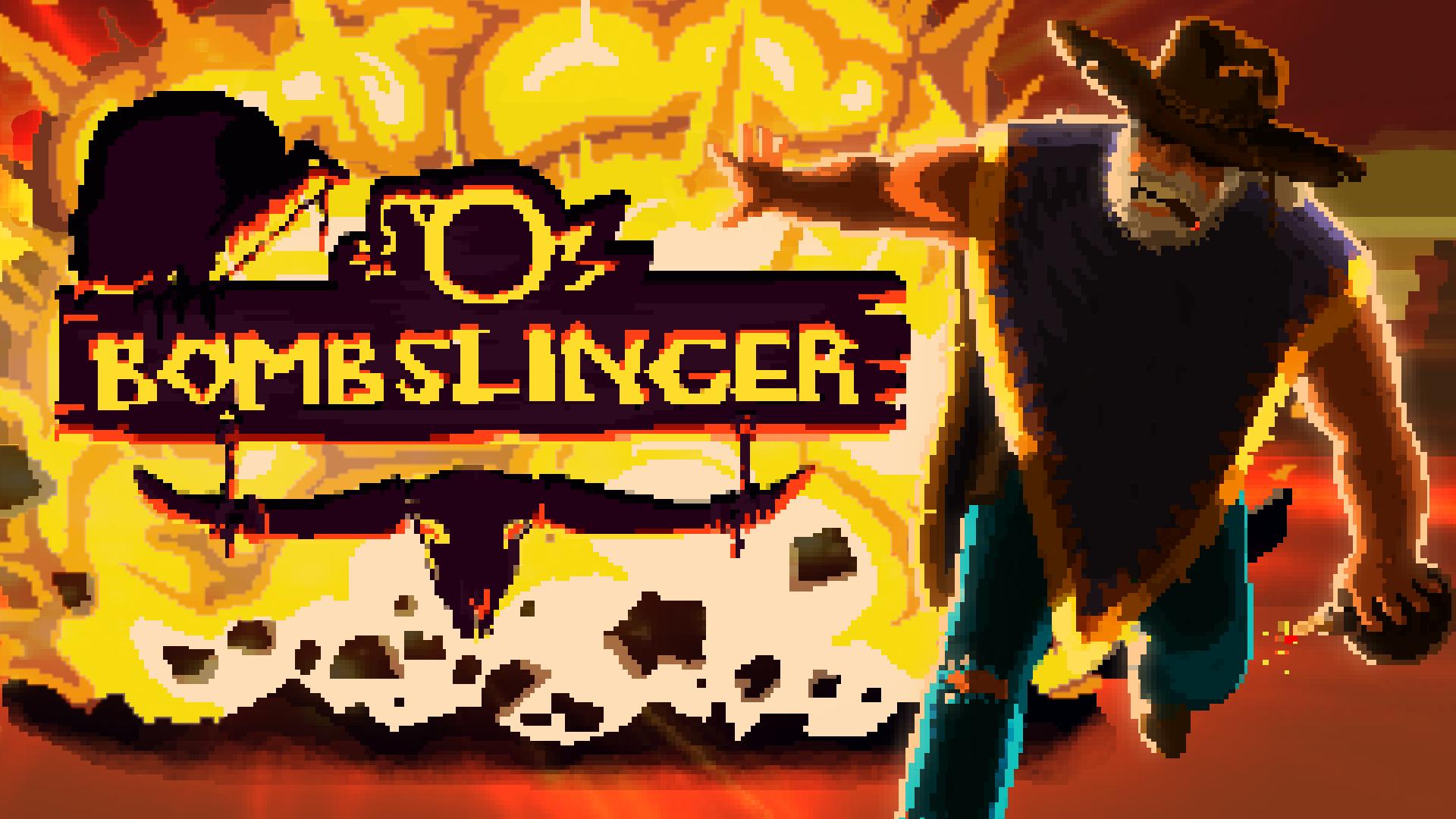 Обзор: Bombslinger - Бомбермен курильщика 2