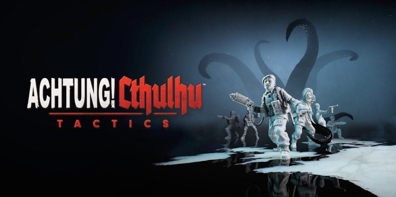Обзор: Achtung! Cthulhu: Tactics - Пародия на XCOM, только с щупальцами. 10