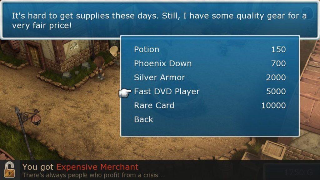 Обзор: Evoland Legendary Edition - Путеводитель по видеоиграм. 9