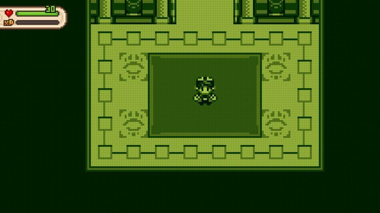 Обзор: Evoland Legendary Edition - Путеводитель по видеоиграм. 3