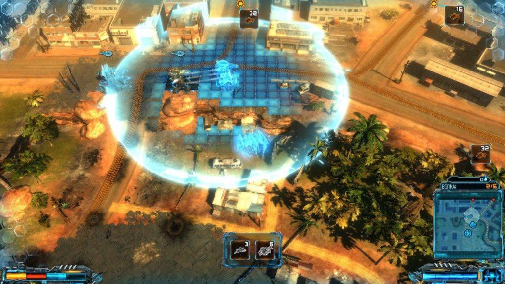 Обзор: X-Morph: Defense - Межпространственное беззаконие. 1