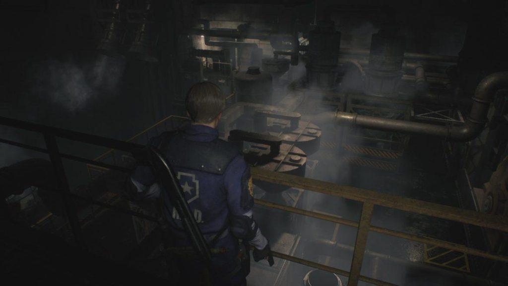 Обзор: Resident Evil 2 Remake - Возвращение к истокам. 5
