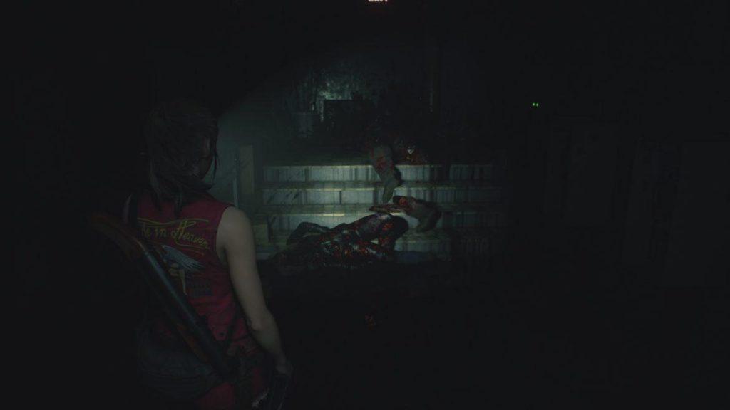 Обзор: Resident Evil 2 Remake - Возвращение к истокам. 11