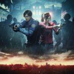 Обзор: Resident Evil 2 Remake - Возвращение к истокам. 12