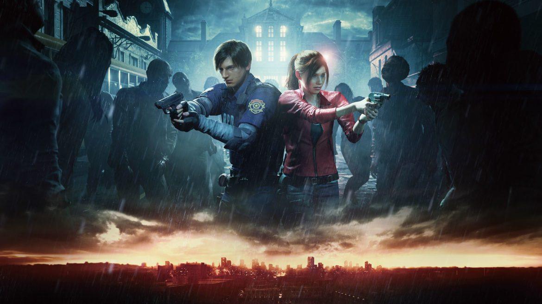 Обзор: Resident Evil 2 Remake - Возвращение к истокам. 13