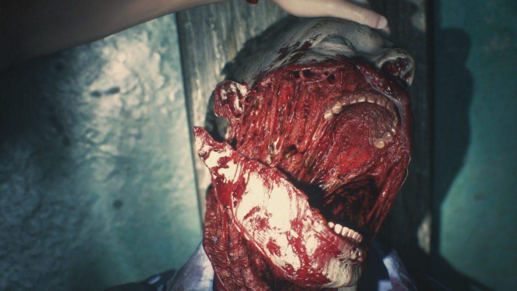 Обзор: Resident Evil 2 Remake - Возвращение к истокам. 7