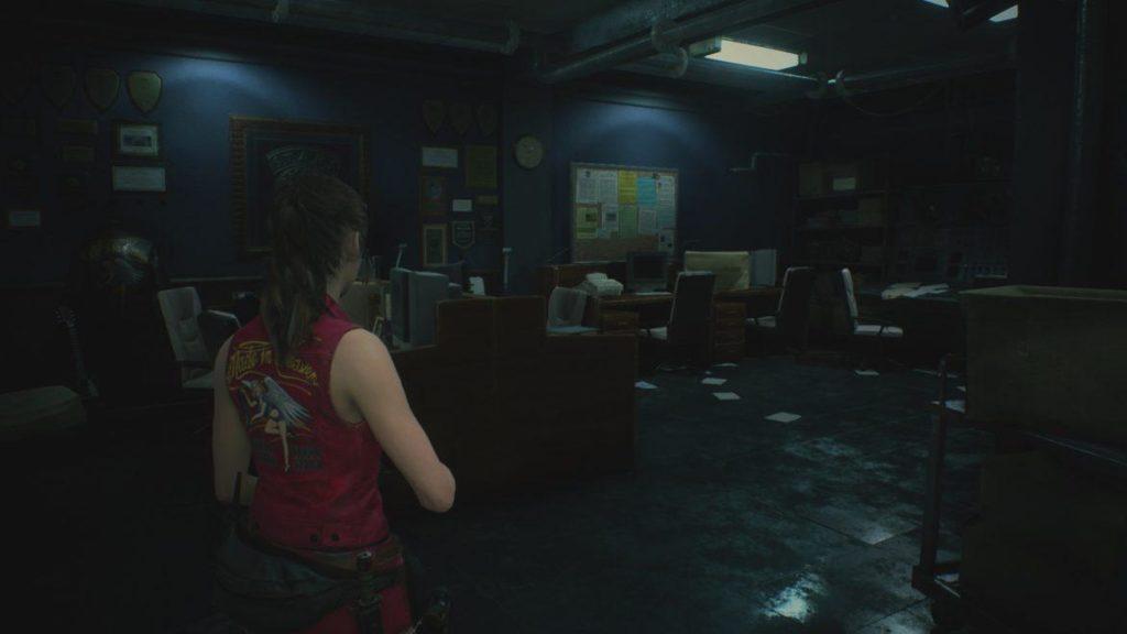 Обзор: Resident Evil 2 Remake - Возвращение к истокам. 9