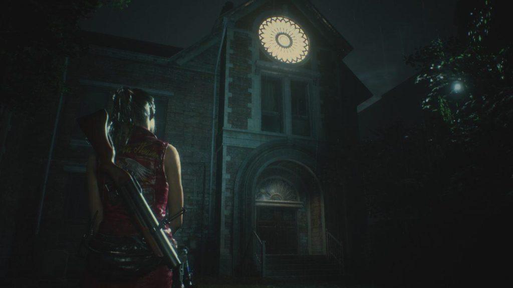 Обзор: Resident Evil 2 Remake - Возвращение к истокам. 4