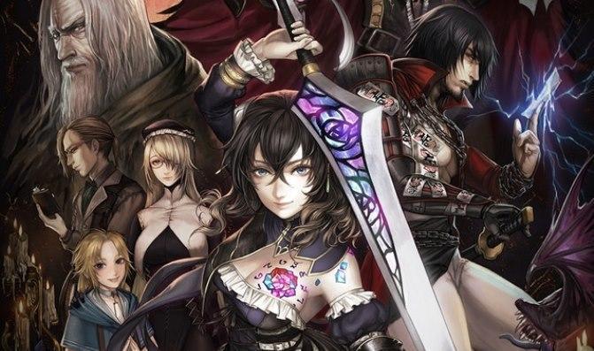 Bloodstained: Ritual of the Night – Konami должно быть стыдно 134