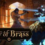 Обзор: City of Brass - 1000 и 1 смерть. 12