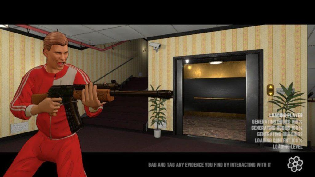 Обзор: RICO - Max Payne на самых минимальных минималках. 5
