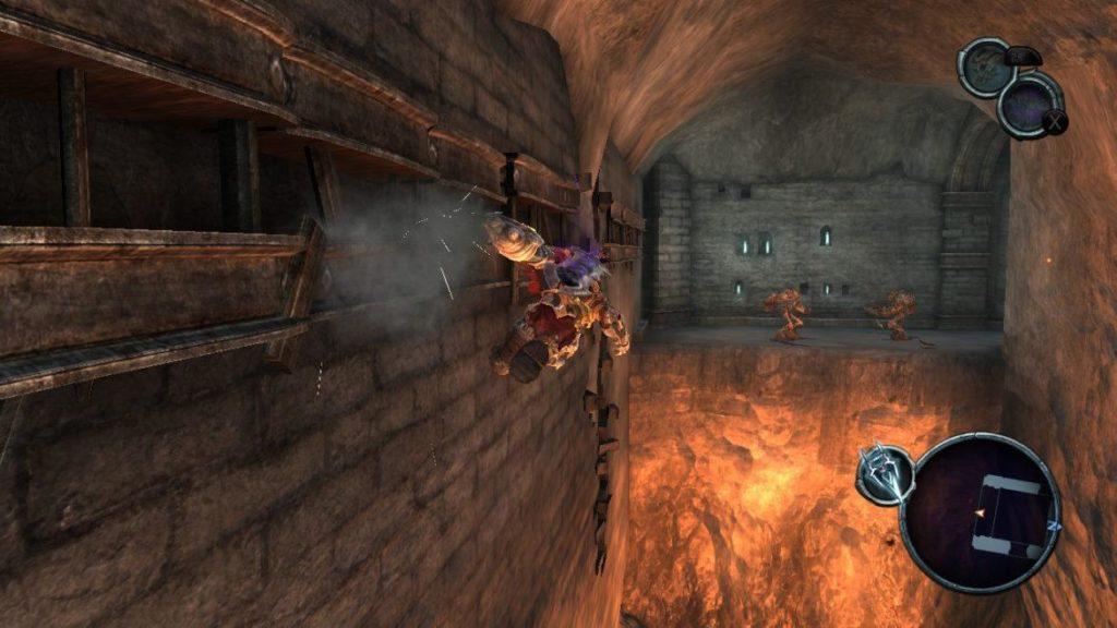 Обзор: Darksiders Warmastered Edition - Зов всадника 3