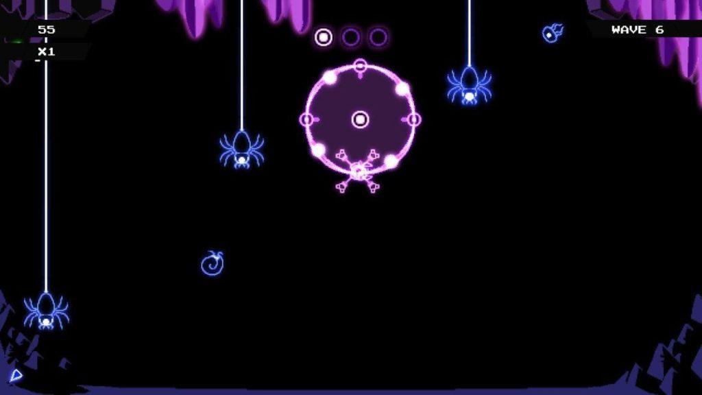 Обзор: Neon Caves - Покорение глубины 3
