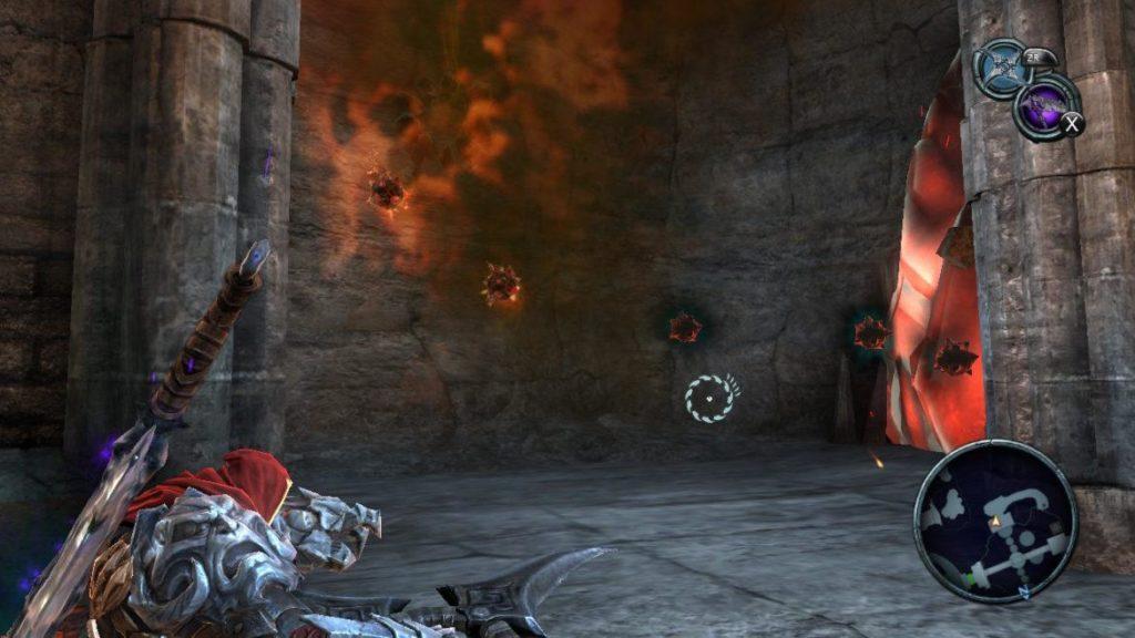 Обзор: Darksiders Warmastered Edition - Зов всадника 4