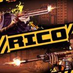 Обзор: RICO - Max Payne на самых минимальных минималках. 8