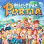 My Time At Portia - Всё, что происходит в Портии, остается в Портии 105