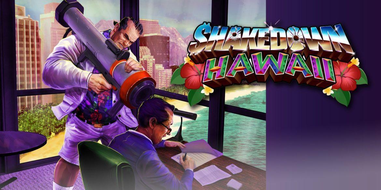 Обзор: Shakedown: Hawaii – Монополия на выживание 44
