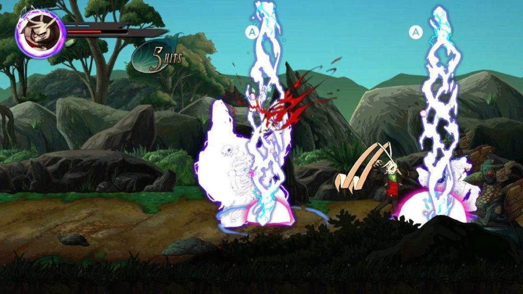 Обзор: Dusty Raging Fist - Борьба бобра с ослом или кто кого: кит или слон. 6