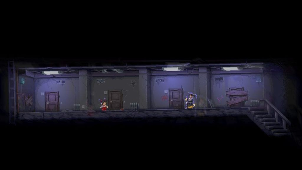 Katana Zero - Если бы Тарантино снимал Матрицу 9