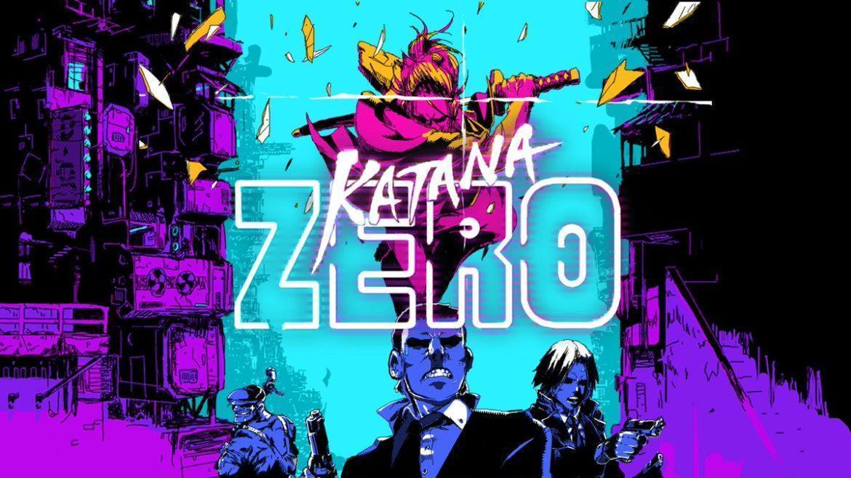 Katana Zero - Если бы Тарантино снимал Матрицу 119