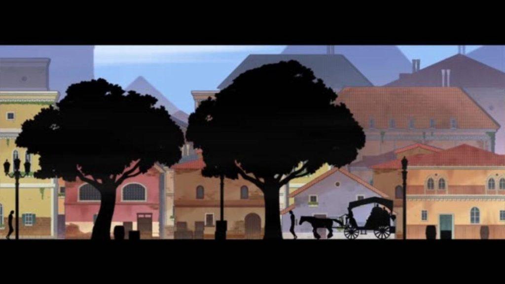 Обзор: Masquerada: Songs and Shadows – Маскарад без масок 10