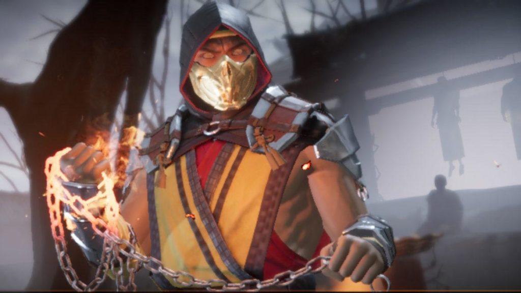 Обзор: Mortal Kombat 11 – Мордобой длиною в жизнь 1
