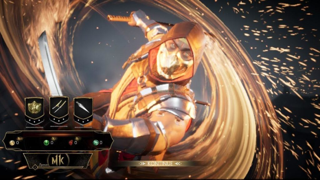 Обзор: Mortal Kombat 11 – Мордобой длиною в жизнь 13
