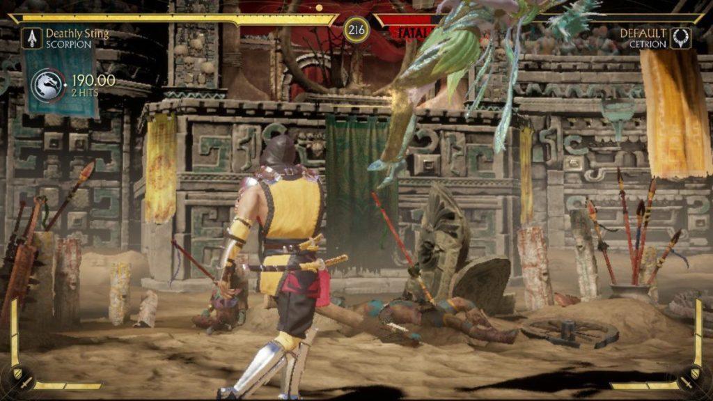 Обзор: Mortal Kombat 11 – Мордобой длиною в жизнь 34