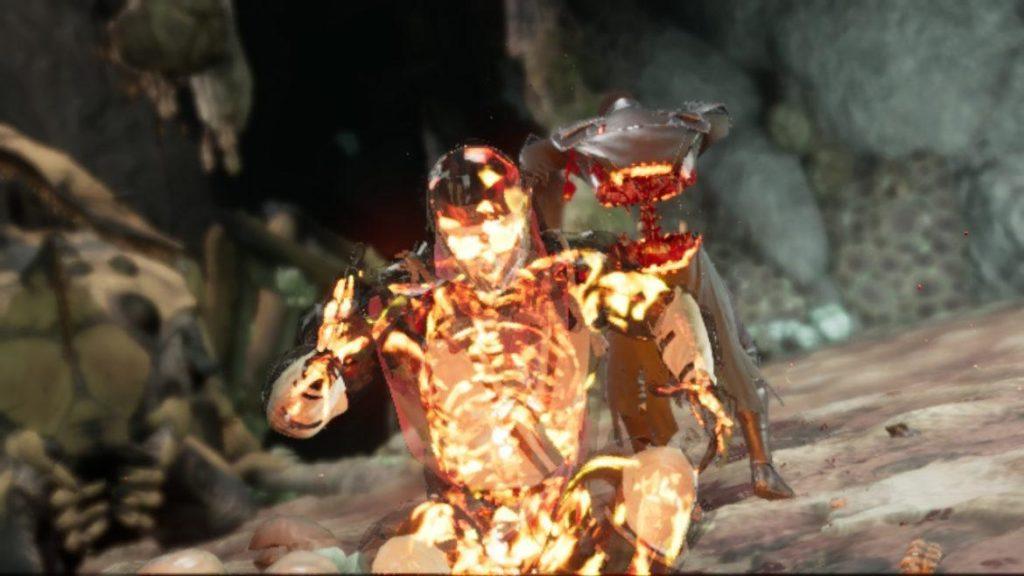Обзор: Mortal Kombat 11 – Мордобой длиною в жизнь 36