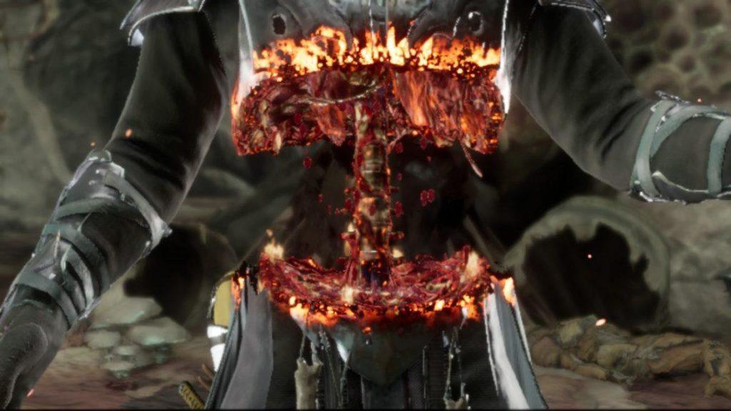 Обзор: Mortal Kombat 11 – Мордобой длиною в жизнь 37