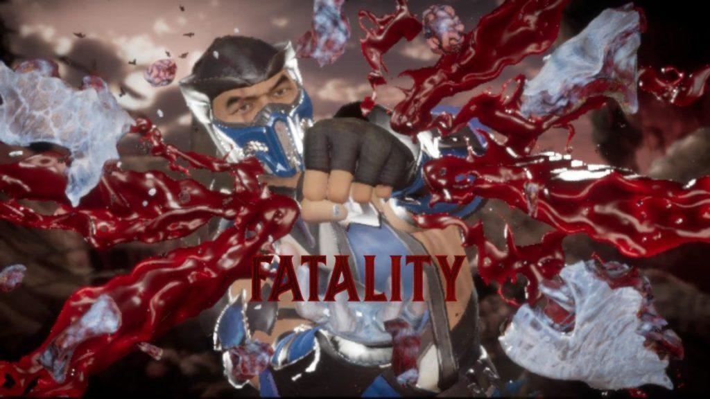 Обзор: Mortal Kombat 11 – Мордобой длиною в жизнь 38
