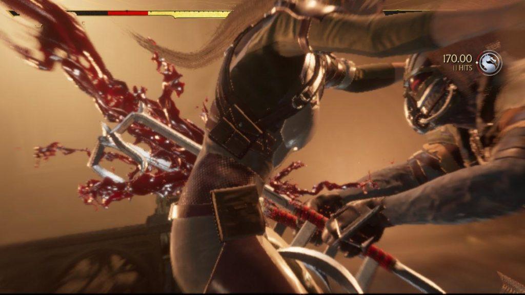 Обзор: Mortal Kombat 11 – Мордобой длиною в жизнь 17