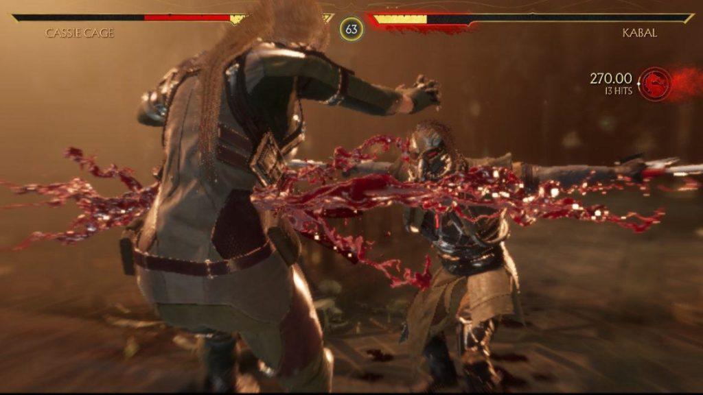 Обзор: Mortal Kombat 11 – Мордобой длиною в жизнь 18