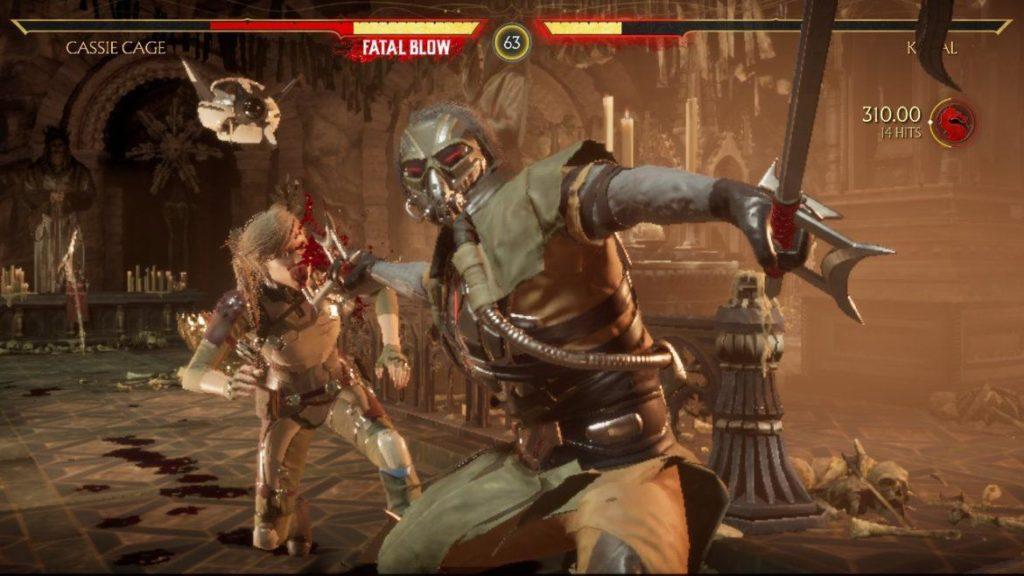 Обзор: Mortal Kombat 11 – Мордобой длиною в жизнь 39