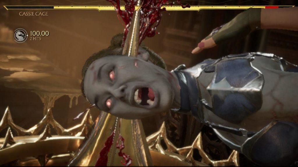 Обзор: Mortal Kombat 11 – Мордобой длиною в жизнь 19