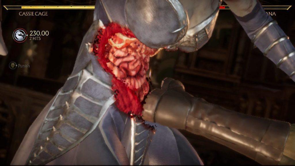 Обзор: Mortal Kombat 11 – Мордобой длиною в жизнь 20