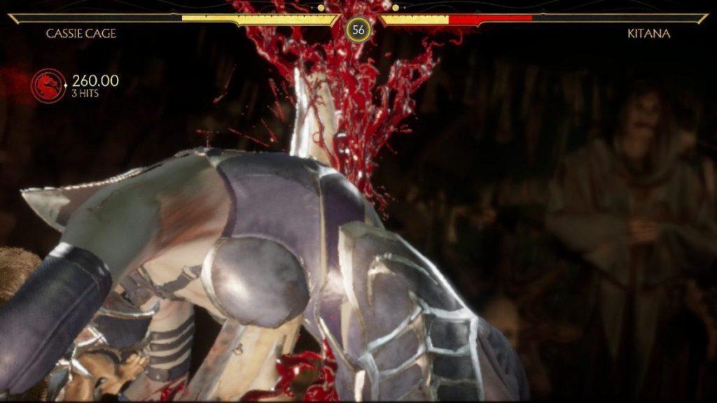 Обзор: Mortal Kombat 11 – Мордобой длиною в жизнь 22