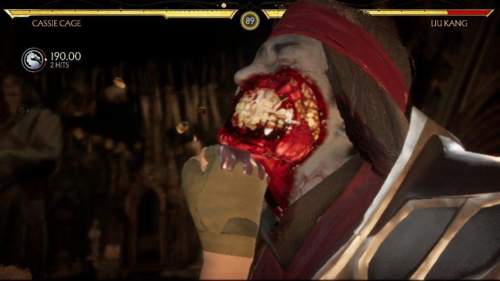 Обзор: Mortal Kombat 11 – Мордобой длиною в жизнь 23