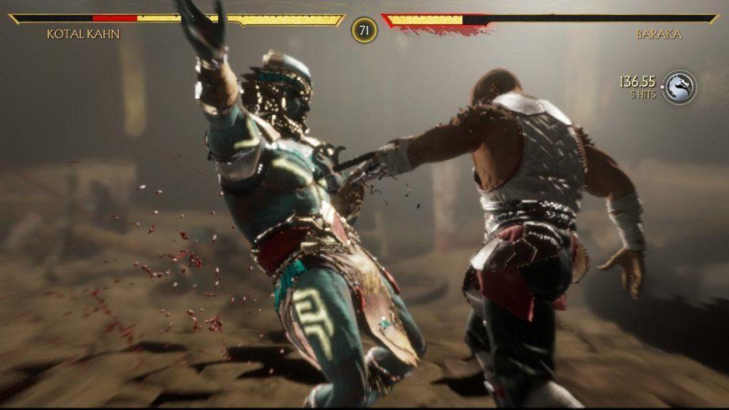 Обзор: Mortal Kombat 11 – Мордобой длиною в жизнь 24