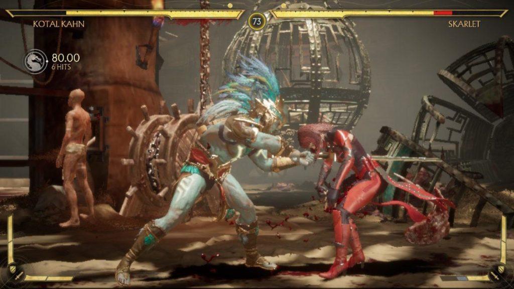 Обзор: Mortal Kombat 11 – Мордобой длиною в жизнь 35