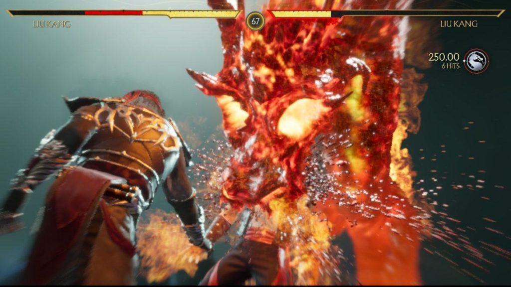 Обзор: Mortal Kombat 11 – Мордобой длиною в жизнь 27