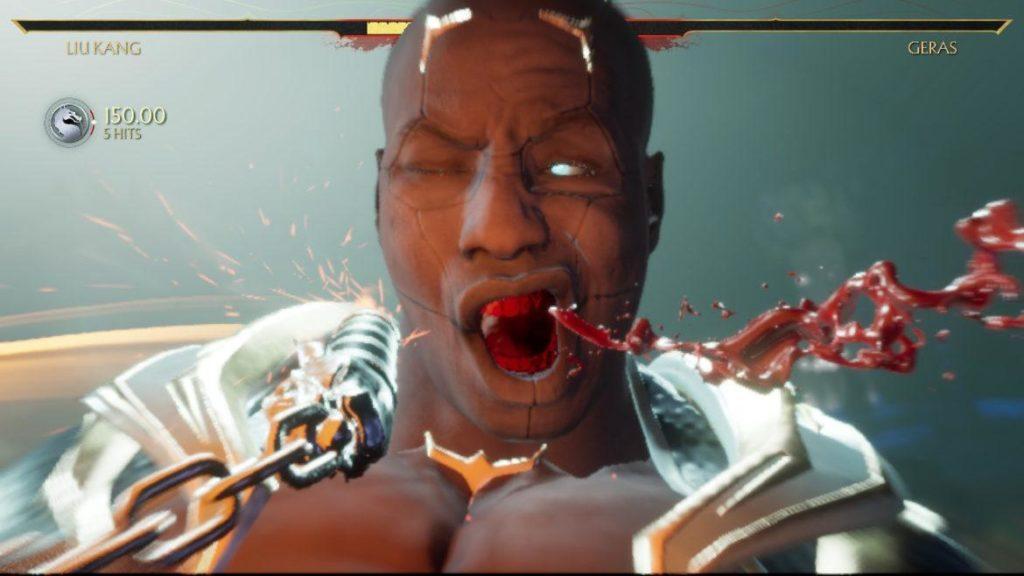 Обзор: Mortal Kombat 11 – Мордобой длиною в жизнь 5